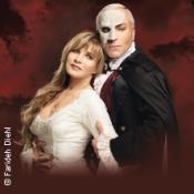 Das Phantom der Oper mit Deborah Sasson & Uwe Kröger