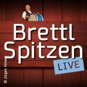 Brettl-Spitzen - Live vor Ort