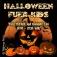 Halloween für Kids - Halloween-Party für Kids von 10 bis 16 Jahren