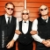 Das Zwinger-Trio - Die Komikerparade