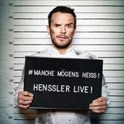 Steffen Henssler - Manche Mögens Heiss!