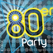 80er Party - Back to the 80s!