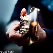 Micha Kern - Fingerstyle on Steelstring