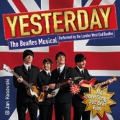 Yesterday - The Beatles Musical performed by the London West End Beatles