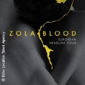 Zola Blood