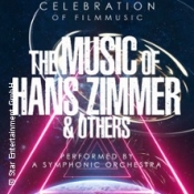 The Music Of Hans Zimmer & Others - A Celebration Of Film Music