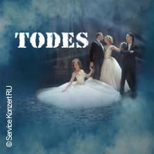 Russisches Show-Ballett: TODES