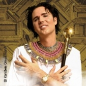 Alexander Marcus - Pharao Tour 2021