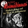 Krimidinner - Sherlock Holmes und der Fluch der Ashtonburrys