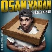 Osan Yaran - Schublade kaputt!