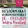 "Einmaliger Handmademarkt ""Handmade Love"" im Schloss Bruchsal"