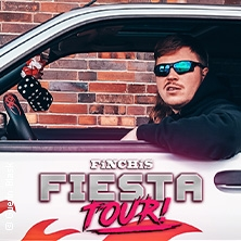 Finch Asozial - Finchis Fiesta Tour