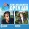 Schlossgarten Open Air 2020 - Clueso Bosse Special Guest