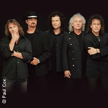 Smokie - 45th Anniversary Tour 2021