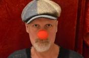 werk3 auf Reisen im Klöresgang 3 (Schweriner Höfe): Dirk Audehm - Ein Clown kündigt