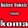 Böhse Onkelz Tribute Show mit Koma