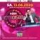 90er Autodisco Party - Dj Fosco Live Video Show