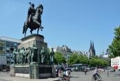 Köln Tip! Stadtführung Kölner Altstadt Von Kirchen, Kölsch Und Karneval