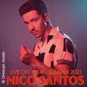 Nico Santos - Burghauser Konzertsommer