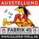 Sommerausstellung der Galerie Firla Bonn