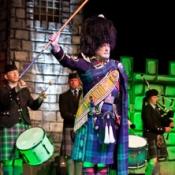 The Scottish Music Parade