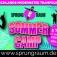 Sommer Camp Im Sprung Raum Trampolinpark
