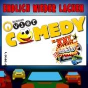 Bremen Vier Comedy Club Im Xxl Autokino Bremen