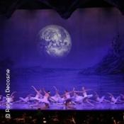 Schwanensee - St. Petersburg Festival Ballet & Hungary Festival Orchestra