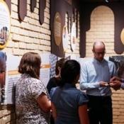 Genussvolle Führung im Schokoladenmuseum