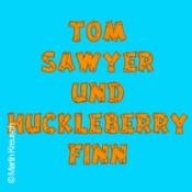 Tom Sawyer und Huckleberry Finn - Premiere
