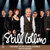 Still Collins - 25 Jahre