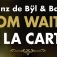 Tom Waits à la carte - Franz de Bÿl + Band