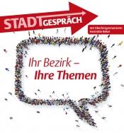 Digitales Stadtgespräch Mülheim