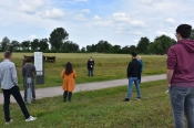 Kurzführungen / Short Guided Tours for Individual Visitors