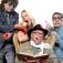 Leipziger Pfeffermühle - Das neue Kabarettprogramm