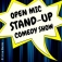 46.Open Mic-Comedy Show Punchline