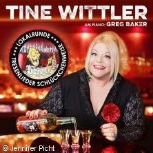 Tine Wittler - Lokalrunde - Tresenlieder Schlückchenweise