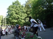 ABGESAGT: IF midsummer Fest[ival] - the longest day of the year united