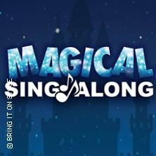 Magical Sing Along - Das lustigste Mitsing-Event deines Lebens