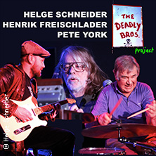 Helge Schneider & the deadly Bros. Projekt