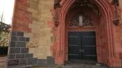Die Geologie Siegburgs: Gebäude Und Mauern In Der City Und Der Michaelsberg