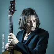 Pippo Pollina & Palermo Acoustic Quintet