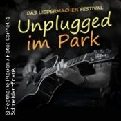 Unplugged im Park