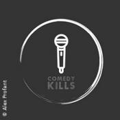 Comedy Kills