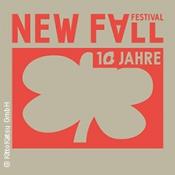 Fortuna Ehrenfeld Suzan Köcher New Fall Festival