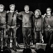 Martin-Rühmann-Band