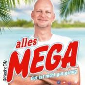 Rüdiger Hoffmann - Alles Mega - Gut ist nicht gut genug