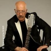 Russisches Konzert Alexander Rosenbaum
