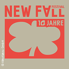 Hauschka New Fall Festival