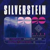 Silverstein - Tour 2021